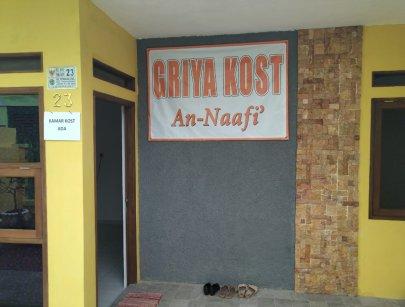 Griya Kost An-naafi