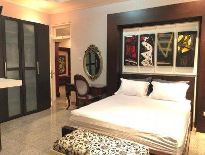 Kost Ekslusif Edomora Residence Kebayoran Baru Jakarta Selatan