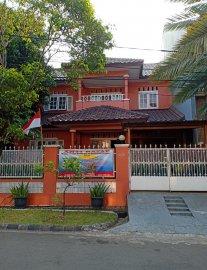 Kost Orange House Cibubur