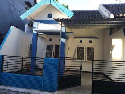 Rumah Minimalis Kontrak Sewa Surabaya Jambangan Kebonsari Karah