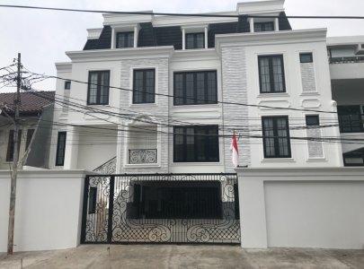 Zahira house