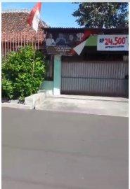 Kost pria di Pandean Lamper IV Semarang