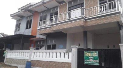 Kost Ling Ling Murah depan kampus Unnes PGSD Beringin