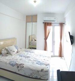 Apartemen SkyView Sewa Bulanan Furniture Studio Murah Tangerang