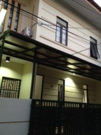 Kost Tebet Timur Seperti Apartemen Studio