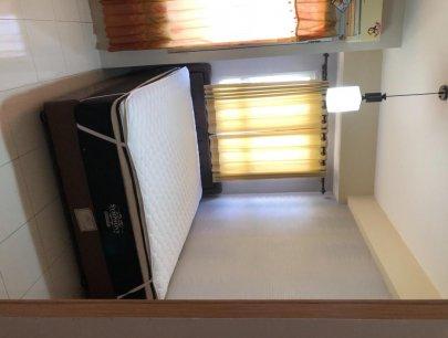 Apartment puncak permai studio full furnished murah banged bisa bulanan