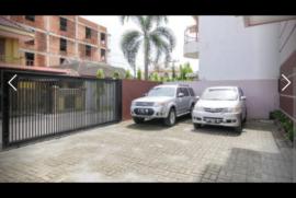 Rumah Kost Exclusif Karyawan/ti di Kota Medan