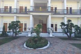 Carlo house