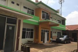 Kost Putri AB Residence, Jl Caringin 21, Jatinangor