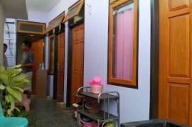 Indekost / Kost Pink P/W Dekat Kampus Unsrat Manado