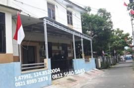Kos Executive Online di Banjer, Tikala- Manado