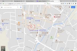 Kost Asri di Pusat Kota Subang