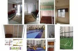 Apartement Bassura bisa bayar bulanan