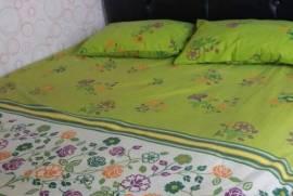 Disewakan Apartemen Puncak Kertajaya per tahun - full furnished