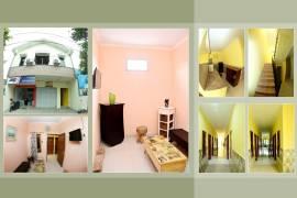 Kos Jl Urip Sumoharjo dekat pusat kota Kediri hub telp/wa 0821-33812578