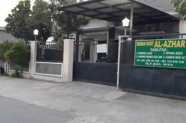 Kost Exclusive Al Azhar Kediri Jawa Timur