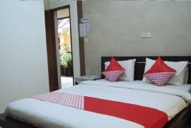 OYO 497 De Tropis Family Guest House