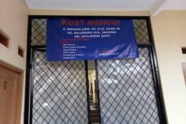Kost MAHONI dramaga IPB Bogor murah