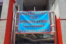 Disewakan Kost Exclusive Campur di Jakarta Utara (Dekat Kelapa Gading)