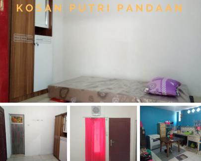 Kost Putri/Karyawati di pandaan full fasilitas