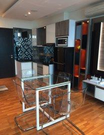 For rent apartemen brooklyn alam sutera