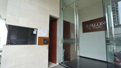 Avalon Residence Setiabudi
