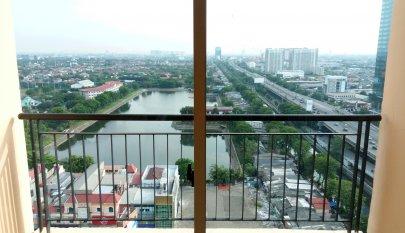 APARTEMEN KELAPA GADING SQUARE / Gading River View di Kelapa Gading Square / Mall of Indonesia (MOI)