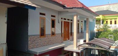 Sewa kontrakan rumah dekat kampus UI dan Gunadarma