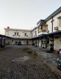 Kos Ganesha Home Semarang