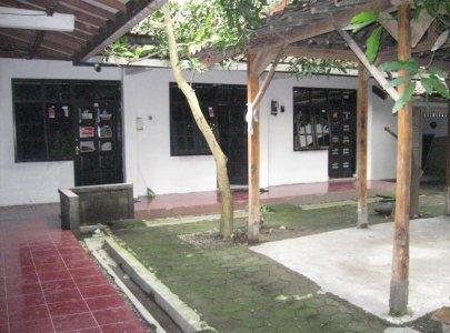 Kos Putra Strategis dekat Campus UPN, YKPN, UII, AMIKOM, SADHAR