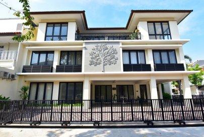 Casa Tebet Mas Indah