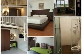 Kamar Exclusive Luas Dan Nyaman Di Komplek Orchard Suite Batam Center