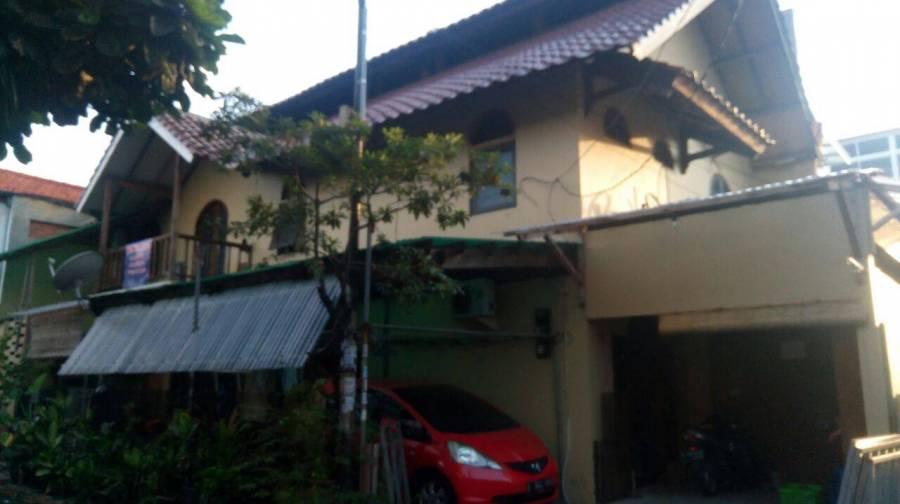 Kos untuk Pasutri Benhil Jakarta Pusat - Kost Pasutri
