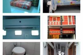 Disewakan kamar kost (/Harian, / Mingguan, / Bulanan) & rumah type 36 TERMURAH di daerah cilegon