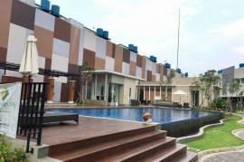 Casa Del Sol Quality Living close to Universitas Media Nusantara. Special PROMO Rp. 1,6jt saja.