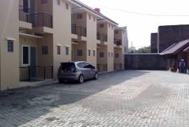 Rumah kost bangunan baru lengkap asri tertib dan aman