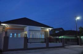 Rumah Kost Exclusive Nisrina Pekan Baru (d.h Humaira Kost)