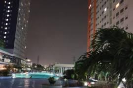 Sewa Harian Apartemen Green Pramuka City