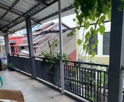 Kost Pancoran, Dekat Stasiun Cawang & Halte Transjakarta