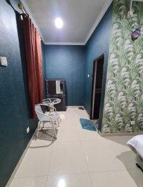 clean room near mega kemayoran