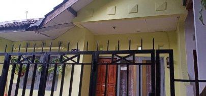 Homestay dekat UNNES di Semarang