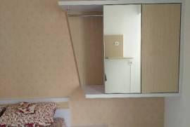 Sewa kamar kost unit baru furnished apartmelnt aeropolis ar2 tangerang bandara