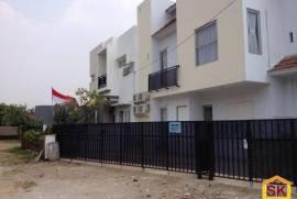Rumah Kos nyaman rasa hotel di jl. Raya Bekasi Timur, Cipinang Jagal Jakarta Timur