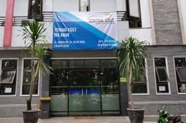 Kost Nyaman Area Jakarta Pusat