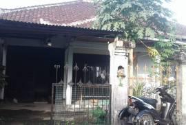 Rumah disewakan