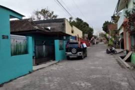 Kost Putri Camellia Umbulmartani Sleman Yogyakarta Kampus UII