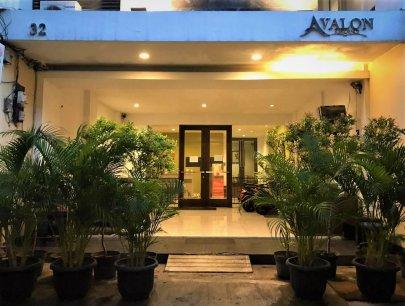 Avalon Residence- Kelinci