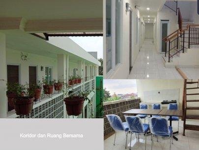 Koridor dan Ruang Bersama