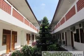 GRHA KSATRIYA : Kost Mahasiswa UI dan Poltek Jakarta