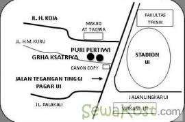 PURI PERTIWI : Kost Mahasiswi UI dan Politeknik Jakarta